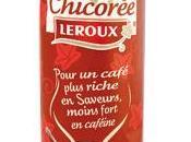 chicorée Leroux, déjà