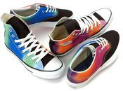Converse All-Star Tie-Dye Collection Low)