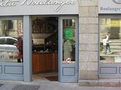 """Dans l'antre """"Petit Galy"""", meilleure boulangerie monde..."""