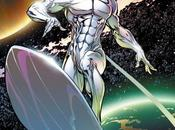 SILVER SURFER (Marvel)
