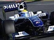 Déception pour Nico Rosberg