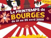 Pour Bourges, Horizon bouché