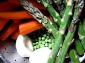 légumes nouveaux sont arrivés