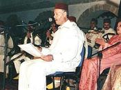 Poésie Malhoun Paix l'Humanité Hassan Slimani dédié Fondation Anna Lindh