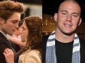 Twilight Eclipse Melissa Rosenberg aimerait Chaning Tatum dans