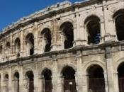espèce prisonnière arènes Nîmes depuis 2000