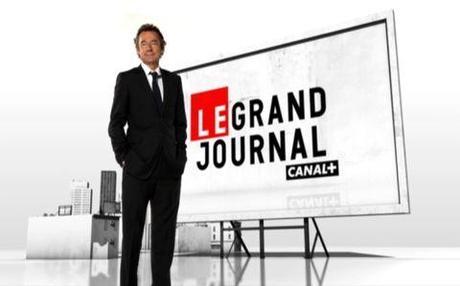 La playlist Spotify des coming next du Grand Journal de Canal+