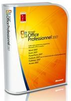 Suite Microsoft Office 2007 SP2 Mikeklo