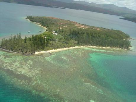 L'îlot Casy