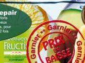 Garnier lance local