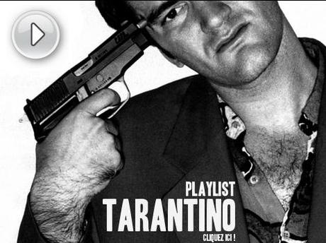 Playlist Tarantino