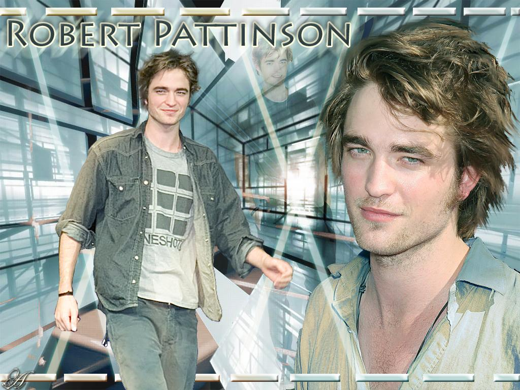 robert pattinson hot wallpaper