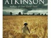 When will there good news Kate Atkinson