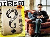 J.J. Abrams, rédacteur Wired pour numéro