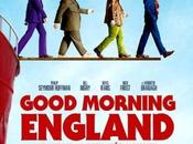 "concours ""Good morning England"""