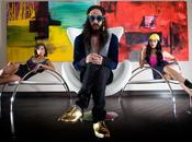 Breaking new(s) from Steve Aoki
