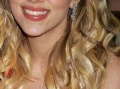plus belles poitrines d'Hollywood-Scarlett Johnson