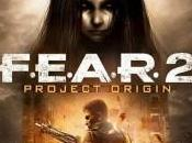 Dans Xbox F.E.A.R. Project Origin