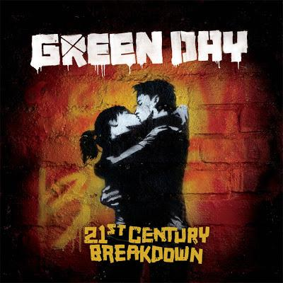 GREEN DAY : 21st century breakdown