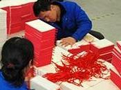 Taizé fait imprimer million Bibles Chine