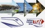 Débat mouvementé Limoges Poitiers