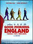 Critique en avant-première : Good Morning England de Richard Curtis