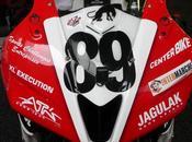 FSBK Seconde manche Championnat France Supersport circuit Nogaro
