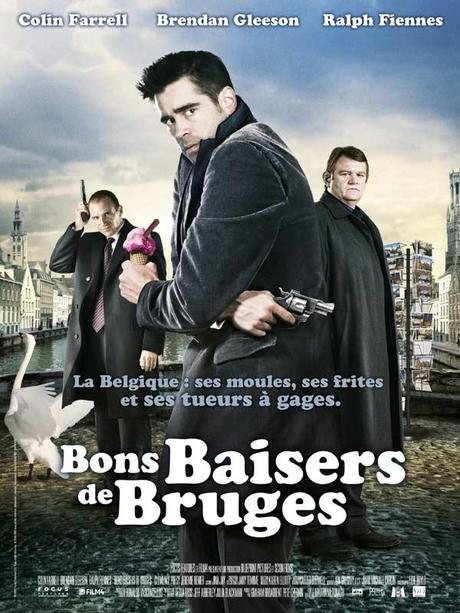 Bande Originale : Bons Baisers de Bruges