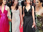 Votre robe préférée Aishwarya Cannes 2008