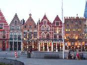 Marché Puces Bruges