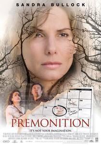 Prémonition, en français prend un -s- et devient Prémonitions !!!