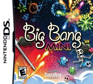 Dans ma Nintendo DS : Big Bang Mini