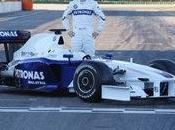 Robert Kubica veut revenir dans course titre