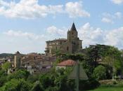 Nouvelle Balade Lavardens château