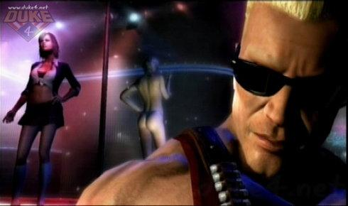 Duke Nukem For(n)ever ?