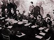 Armistice 1945
