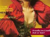 Priyanka Chopra couverture cineblitz