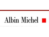 nouveau site internet pour l'éditeur Albin Michel