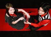 White Stripes album pour 2010