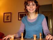 4ème Internationaux d'échecs Livry-Gargan Laurent Fressinet Nino Maisuradze, vainqueurs