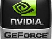 Drivers GeForce WHQL Nvidia
