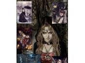 Portfolio artistes fantasy féerique