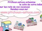 Pitchoun-Astuce.com, comment partir serein vacances avec bébé