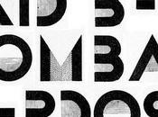 BOMBARDOS Round bend»-Ep. Chandail, Hogan, canelés rock'n'roll…