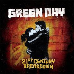 Green Day : 21st Century Breakdown en libre écoute !