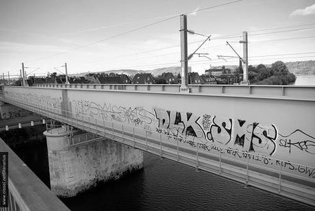 [ :\ ] Le nouveau pont SNCF