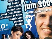 Pouvoir d'achat maintenu avec festival Montereau Confluences