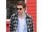 Robert Pattinson Angeles pour plusieurs projet