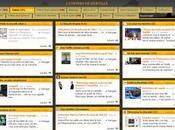 Partager blogs préférés avec Netvibes
