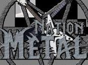 Métal Nation 13/05/09